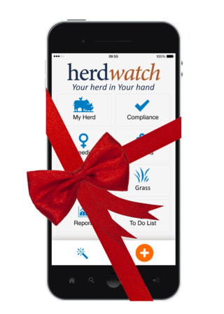 Herdwatch- Christmas-Offer