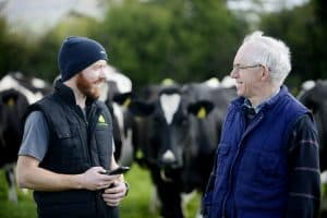 A tight Calving spread will reduce workload