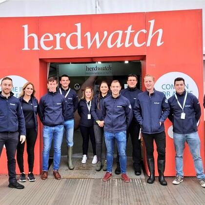 ploughing herdwatch team photo 15-1